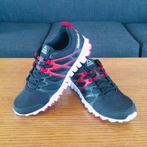 Reebok Real Flex Men's Shoes Size 8.5